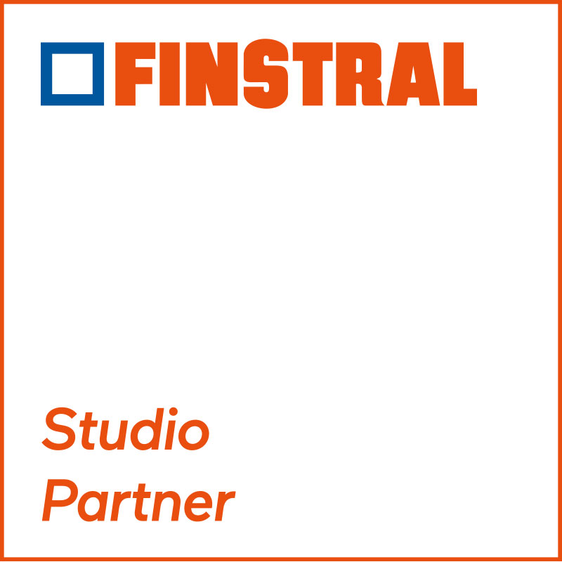 studio partner finstral